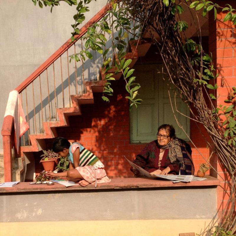 Association Surya-Geneva - Entre l'Inde et la Suisse, un soleil en partage